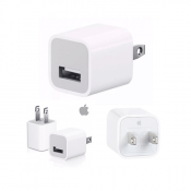 Cubo cargador Apple iPhone (1.0 A)